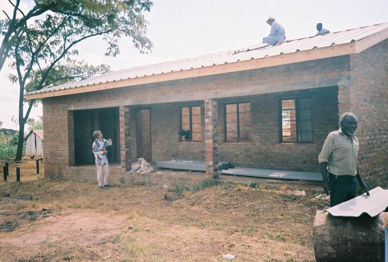 Mumvuri Day - Background